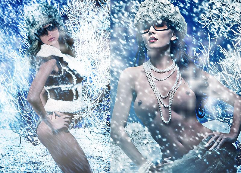 Top Fashion Photographer Shaun
