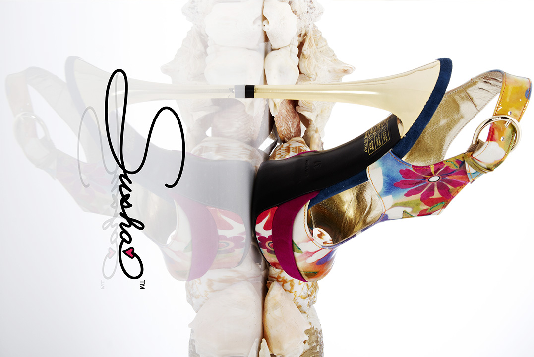 Women's shoe catalog
