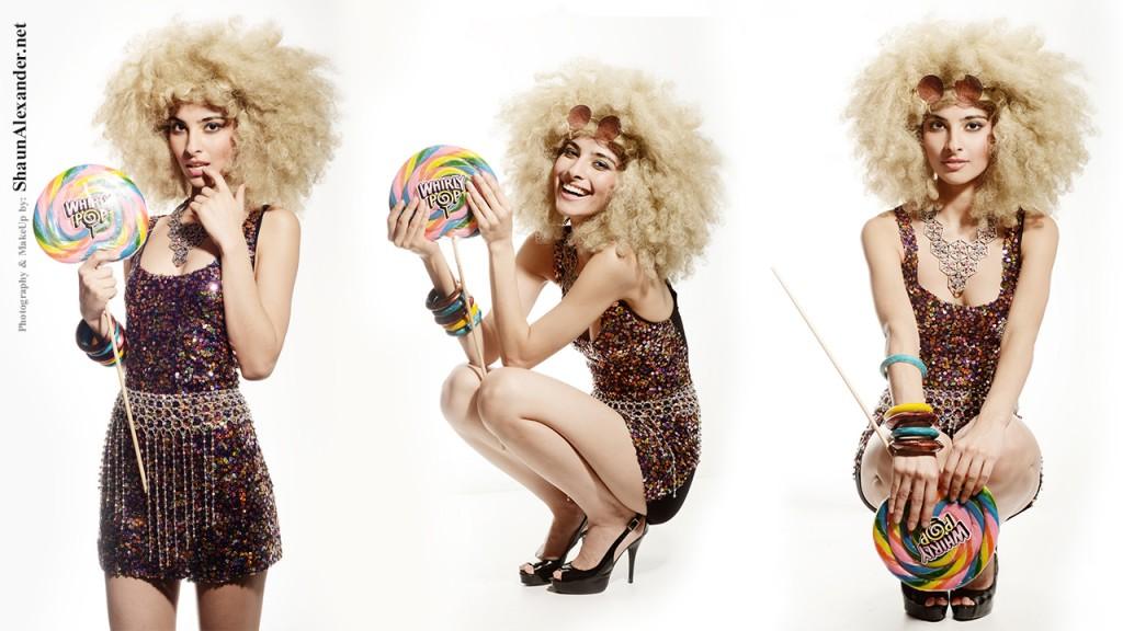 Shaun Alexander Photography workshops with fashion model Maryam Zolghadr (1)